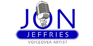 Jon Jeffries Voiceover Artist